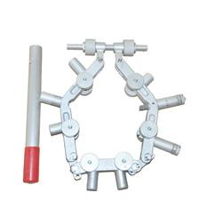 旋转式塑料管切管机